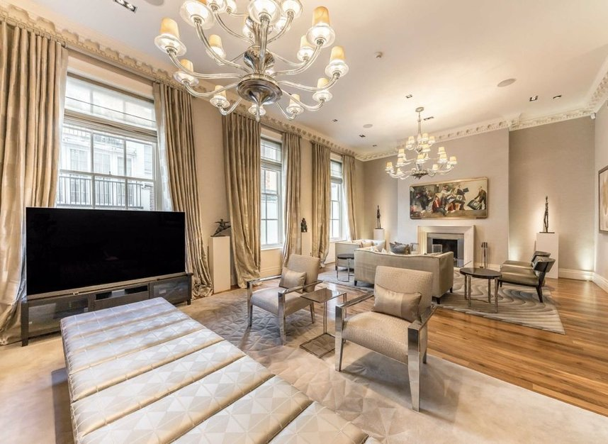 Properties to let in Upper Grosvenor Street - W1K 2NA view3