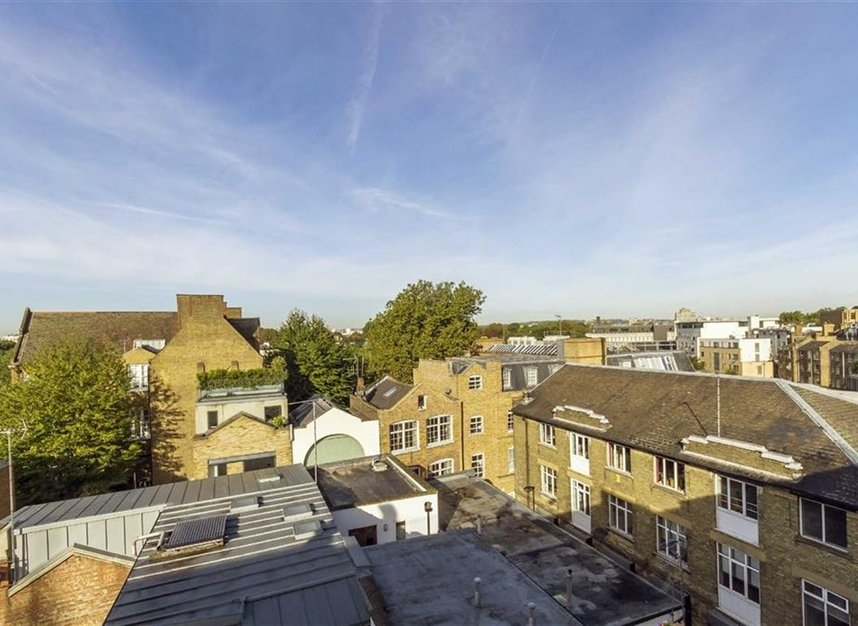 Properties let in Upper Street - N1 1RU view9
