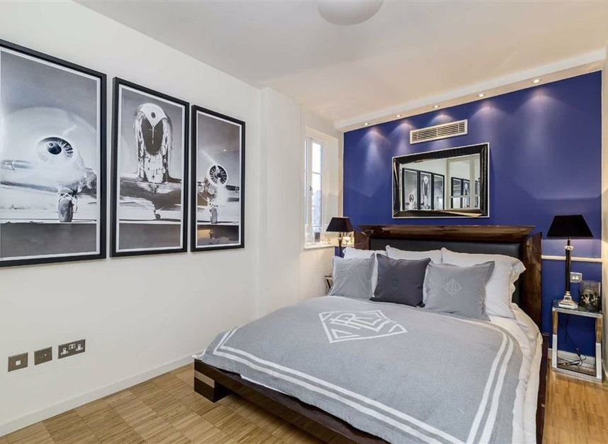 Properties to let in Wardour Street - W1F 0UF view5