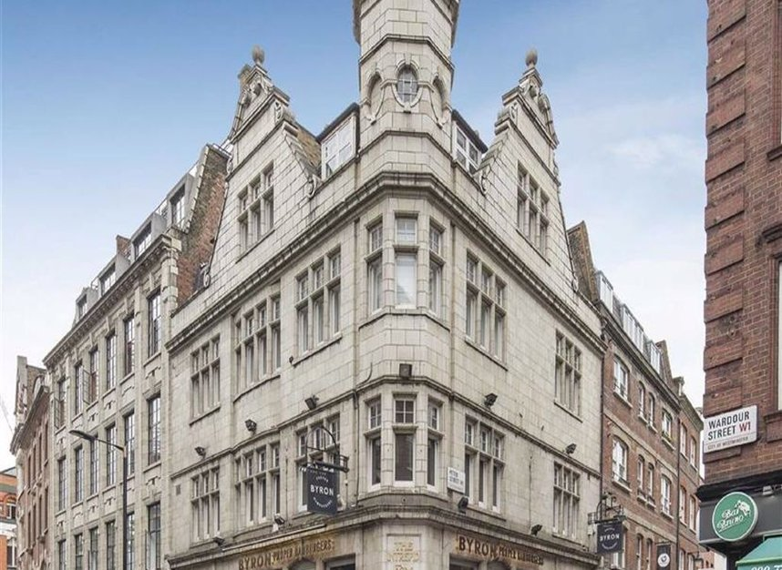 Properties to let in Wardour Street - W1F 0UF view8