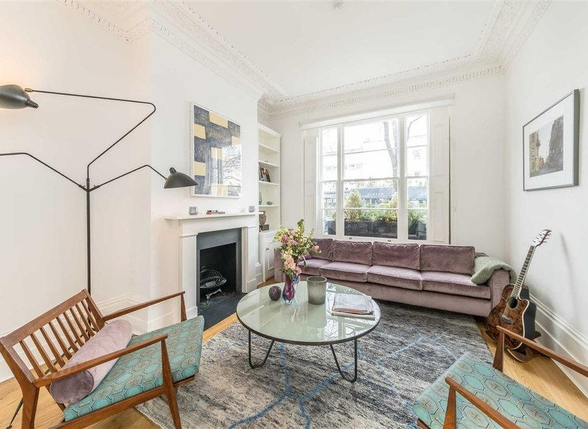 Properties to let in Westbourne Grove - W11 2SE view3
