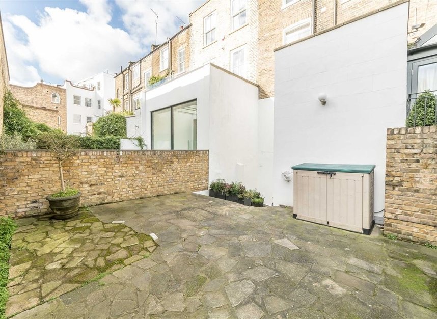 Properties to let in Westbourne Grove - W11 2SE view13
