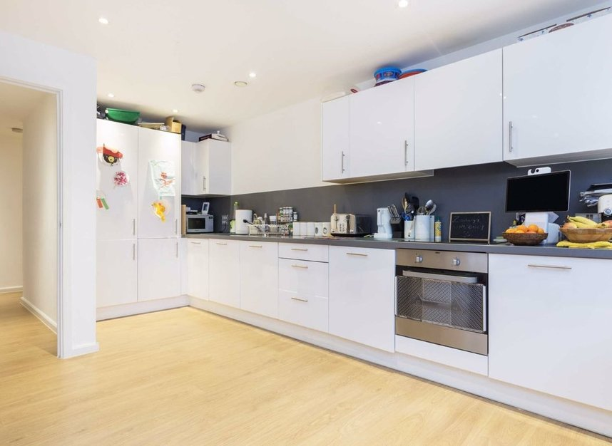 Properties let in Wharf Road - N1 7GQ view3