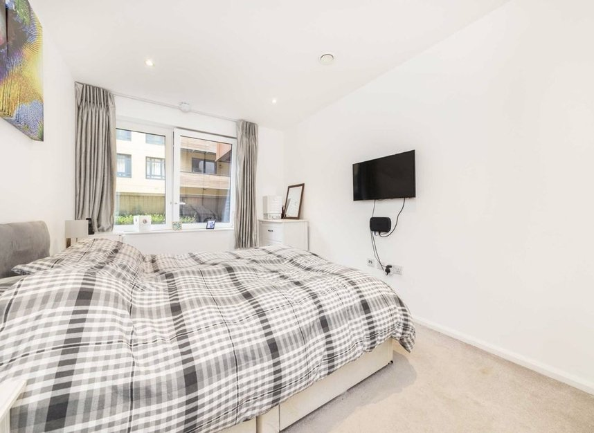 Properties let in Wharf Road - N1 7GQ view4