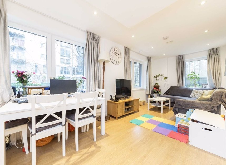 Properties let in Wharf Road - N1 7GQ view2
