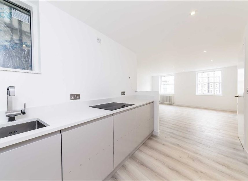 Properties let in White Hart Yard - SE1 1NX view4