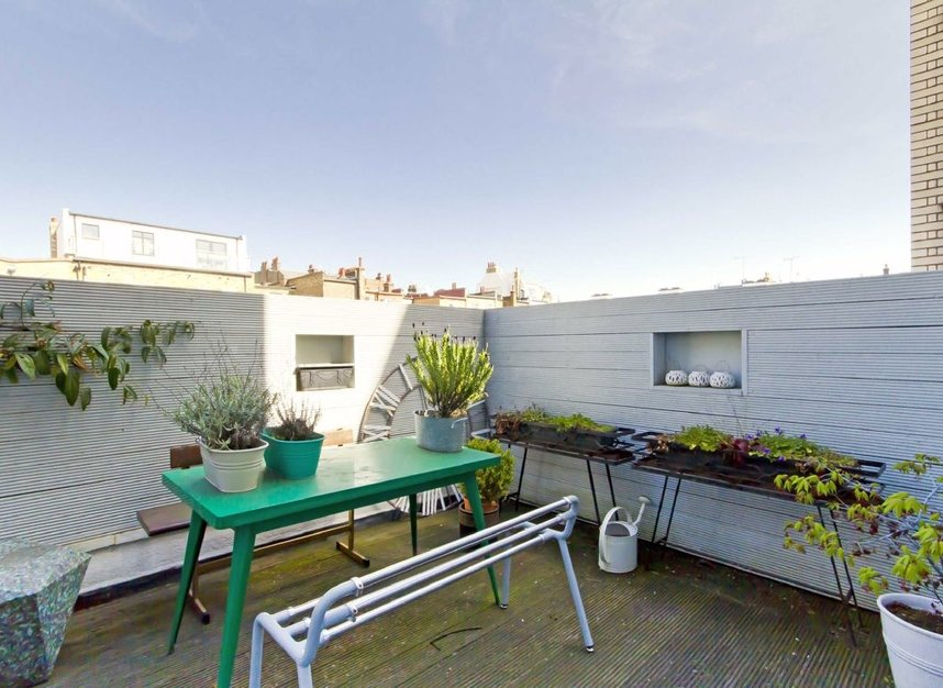Properties to let in White Lion Street - N1 9PP view5