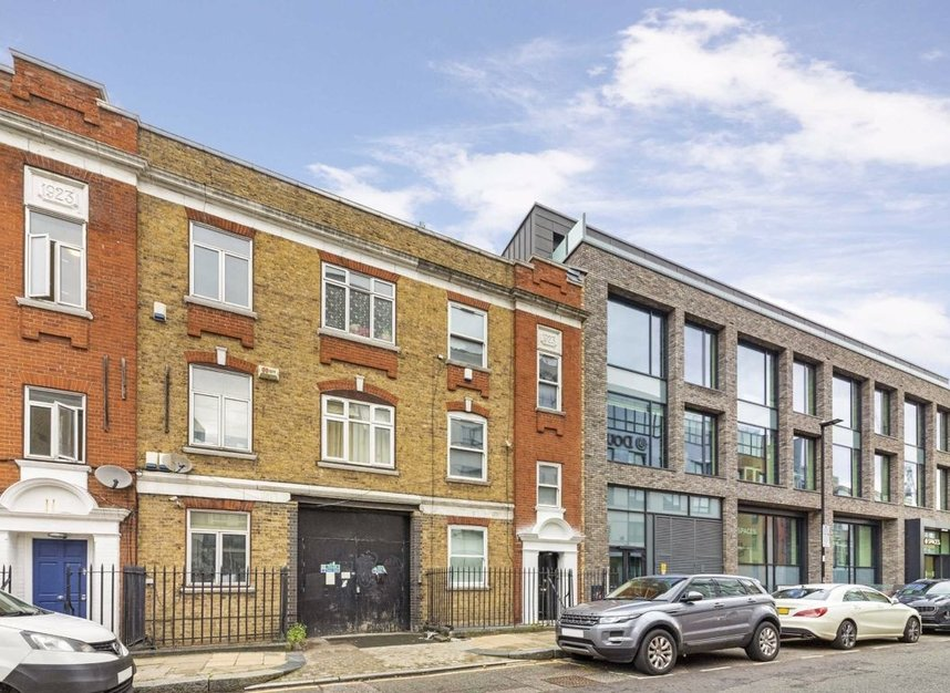 Properties let in White Lion Street - N1 9PP view8