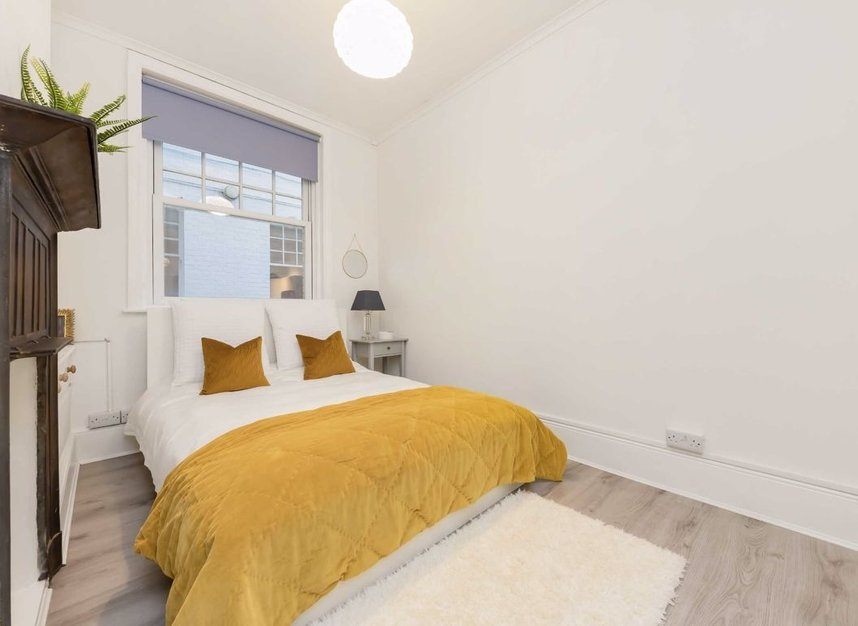 Properties let in White Lion Street - N1 9PP view4