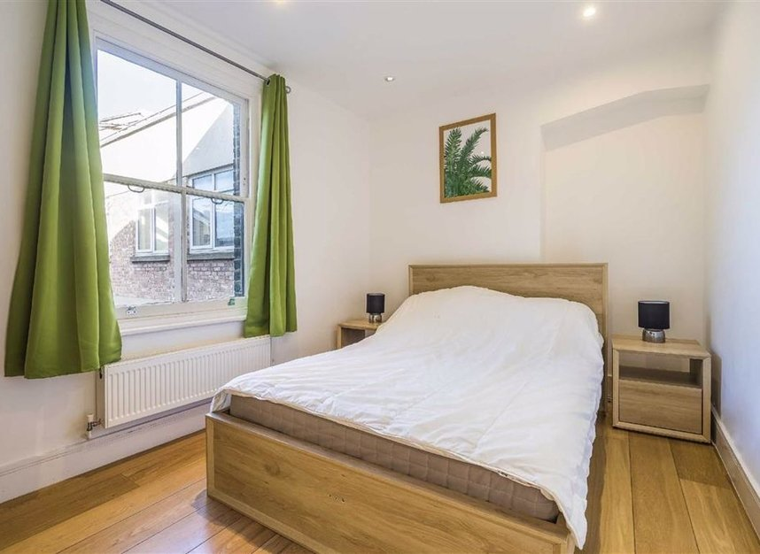 Properties to let in Whitfield Street - W1T 2RB view5