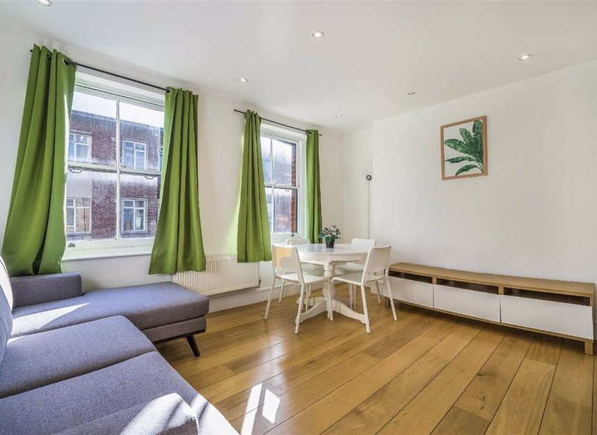 Properties to let in Whitfield Street - W1T 2RB view2