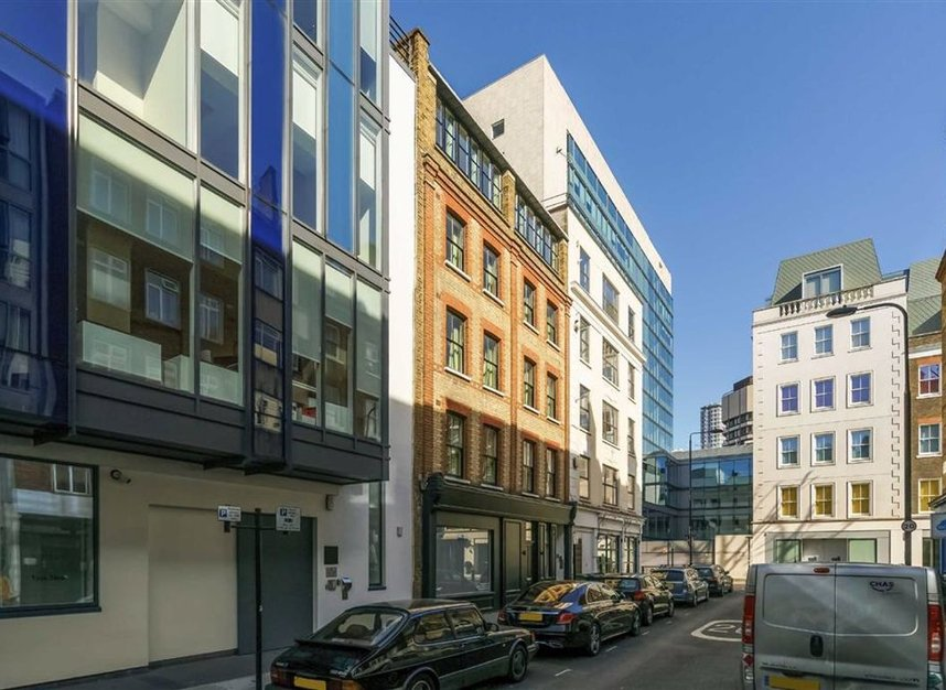 Properties to let in Whitfield Street - W1T 2RB view6
