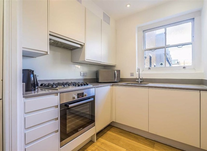 Properties to let in Whitfield Street - W1T 2RB view3