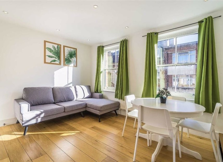 Properties to let in Whitfield Street - W1T 2RB view1