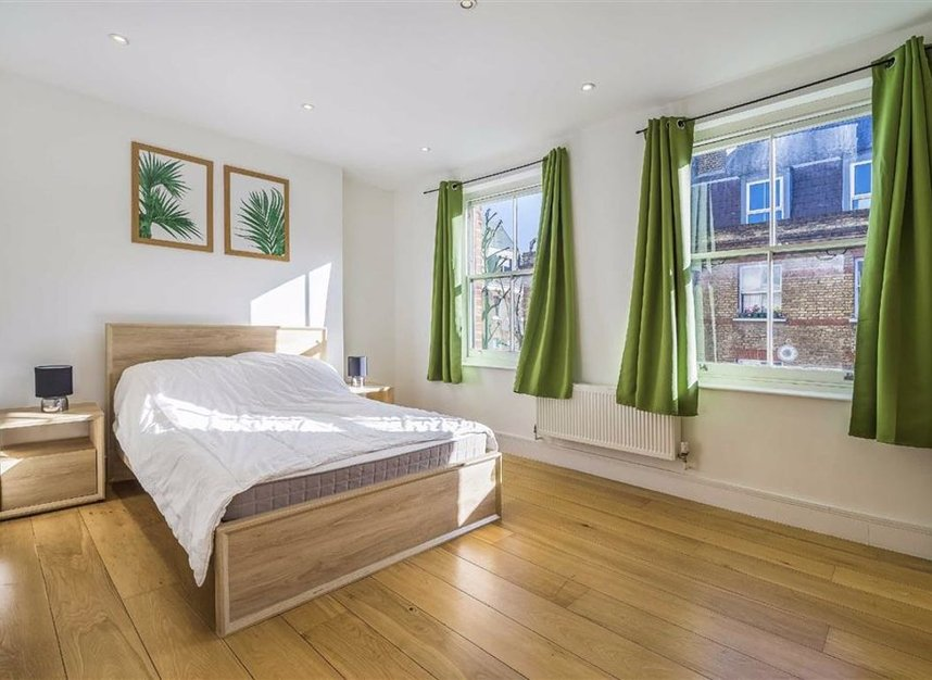 Properties to let in Whitfield Street - W1T 2RB view4