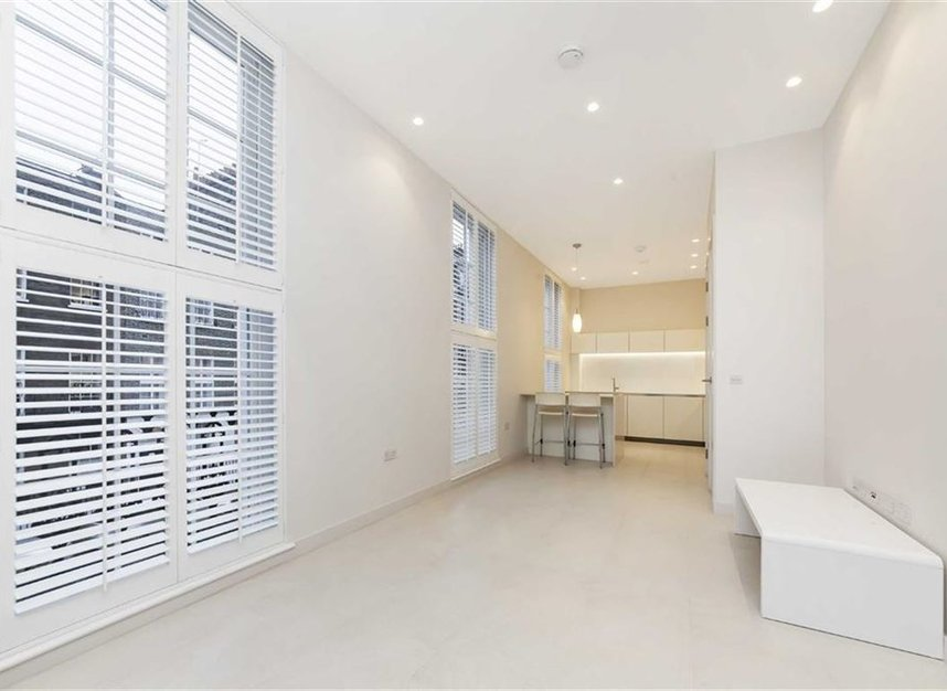 Properties to let in York Street - W1U 6QD view2