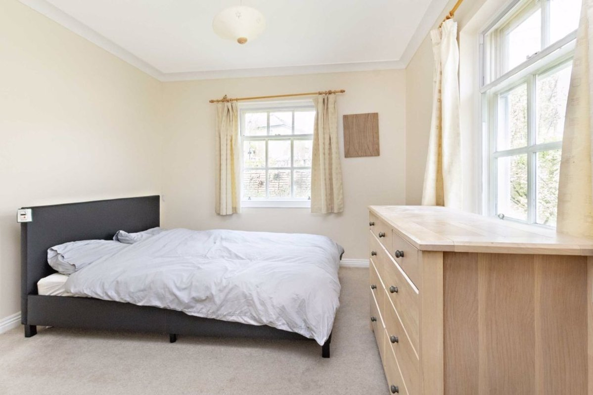 Flat For Sale In Broomhill Road London Sw18 Dexters