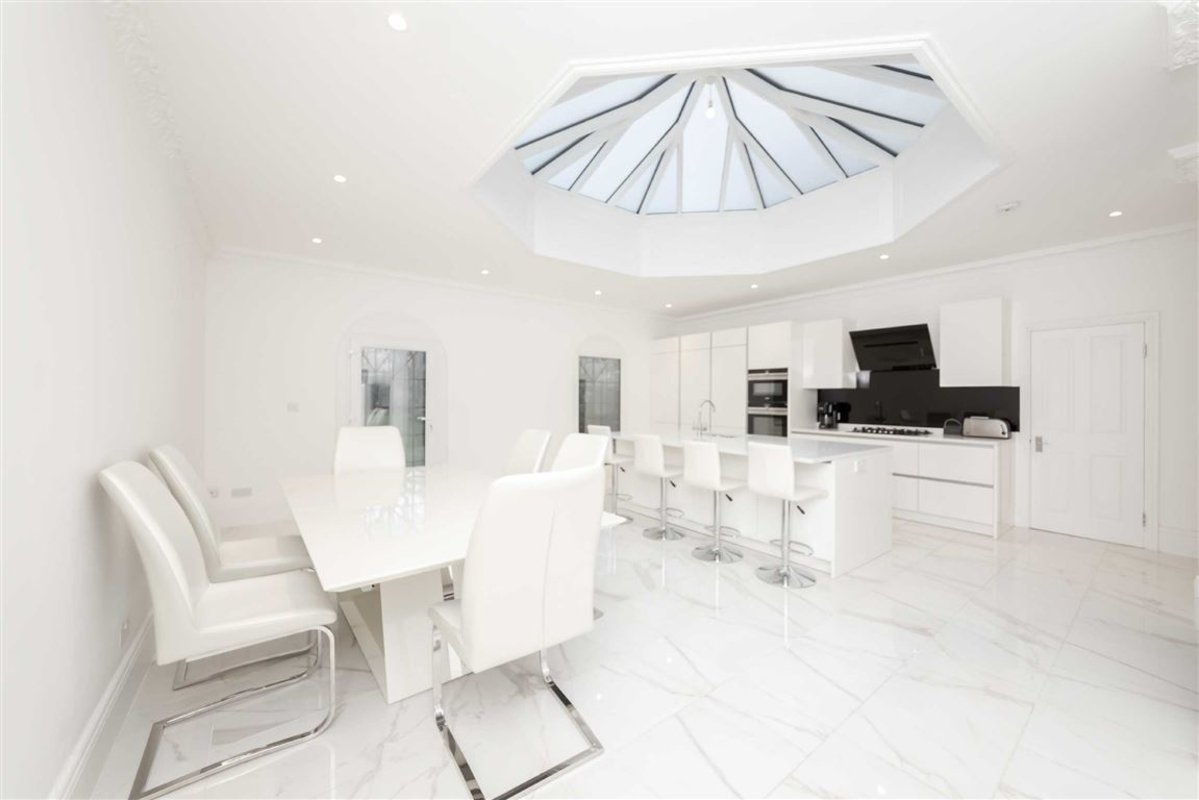 Flat For Sale In Madeley Road London W5 Dexters
