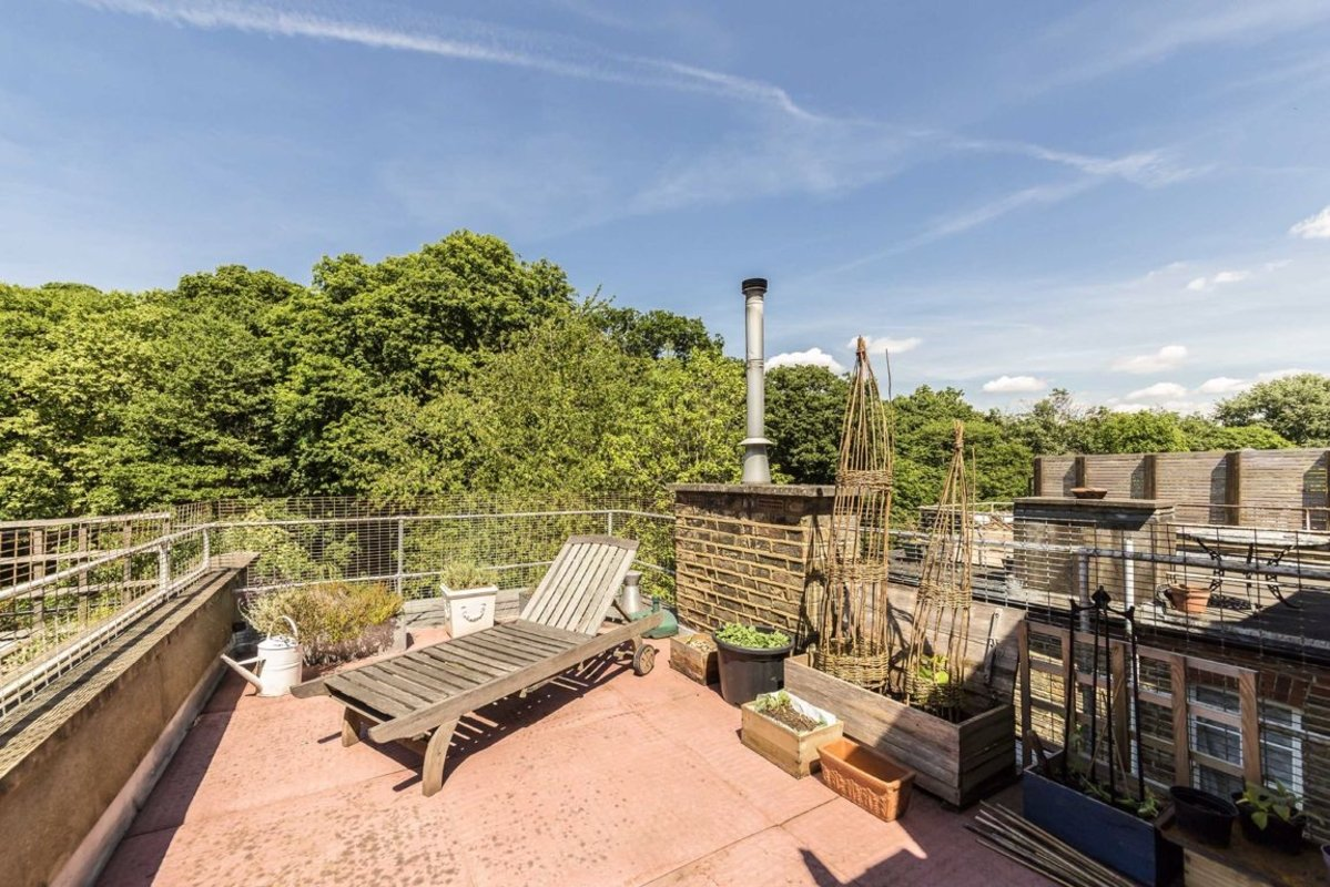 House for sale in Priory Gardens, London, N6 | Dexters