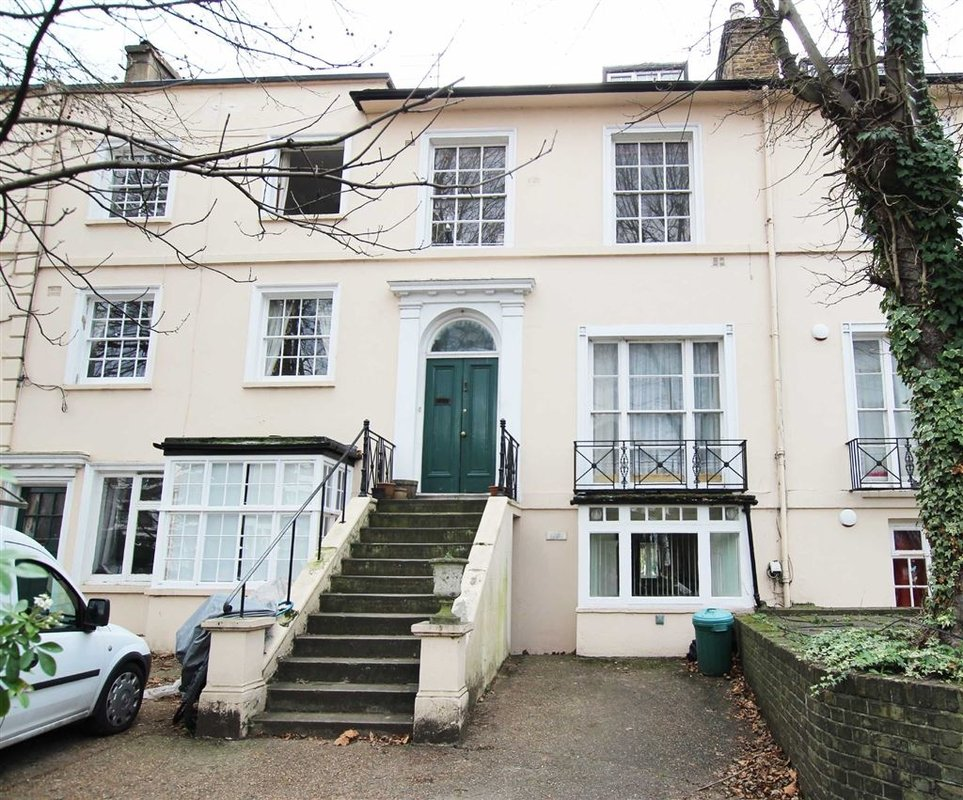 Flat For Sale In Sheen Road Richmond Tw9 Dexters