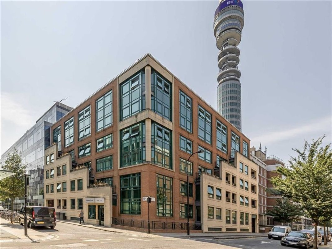 Flat For Sale In Whitfield Street London W1t Dexters