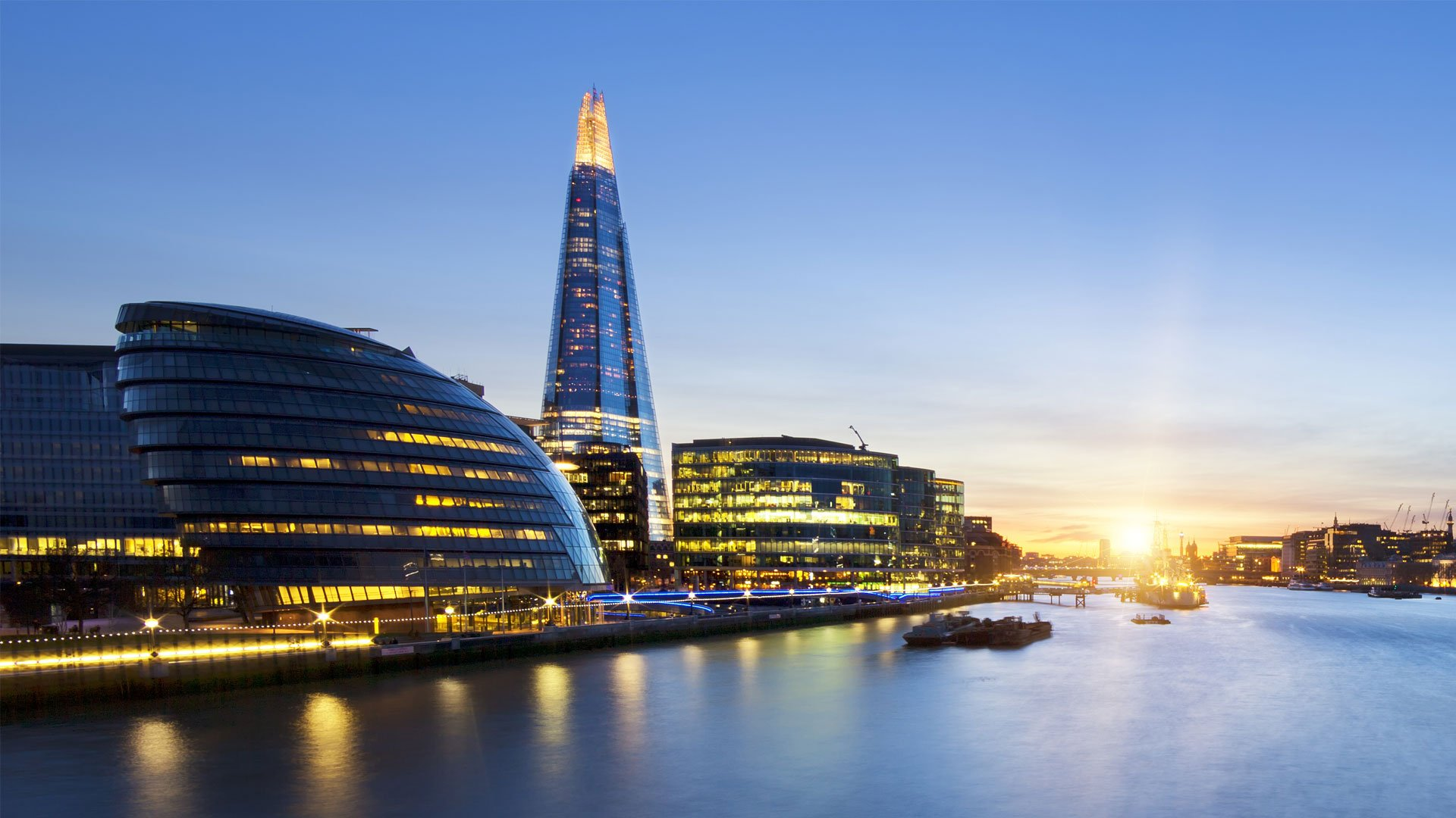 Guide to investing in London property | London property investment guide