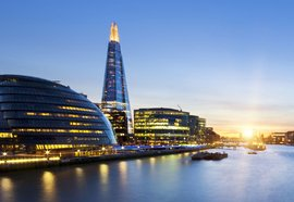 Why use Dexters to invest in London property