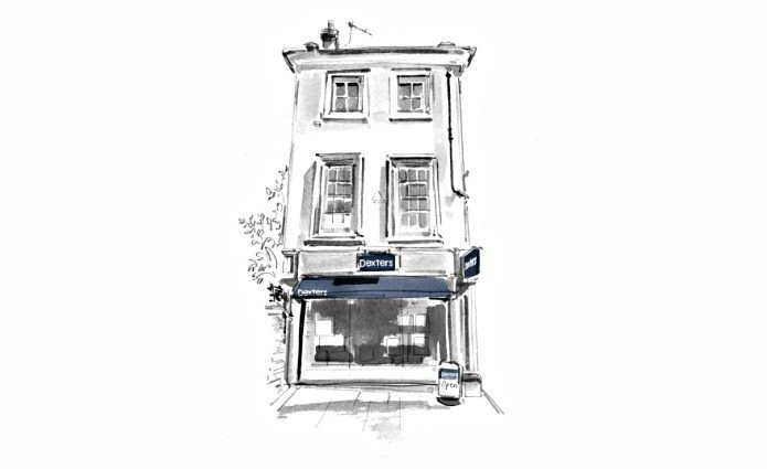 Dexters Kensington Estate Agents and Letting Agents